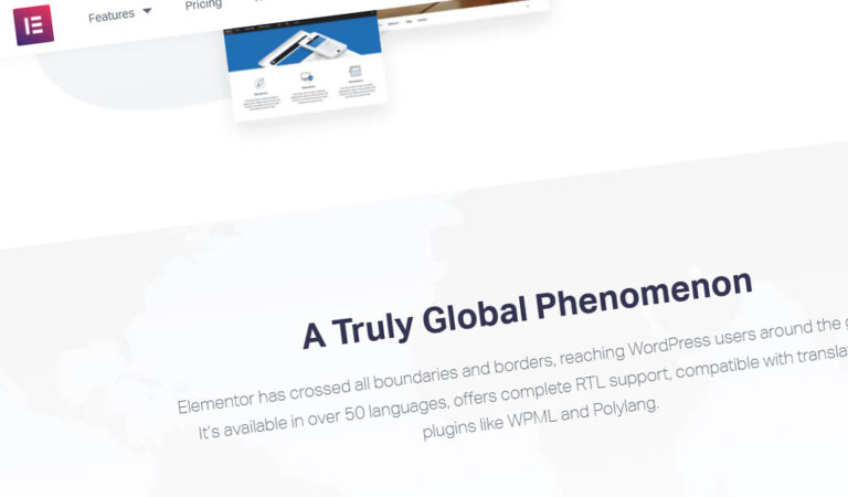 Do you use Elementor Pro?